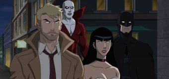 'Justice League Dark' Offers Extra Content to Fans With Blu-ray and DVD Release