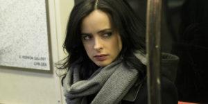 Marvel on Netflix Jessica Jones