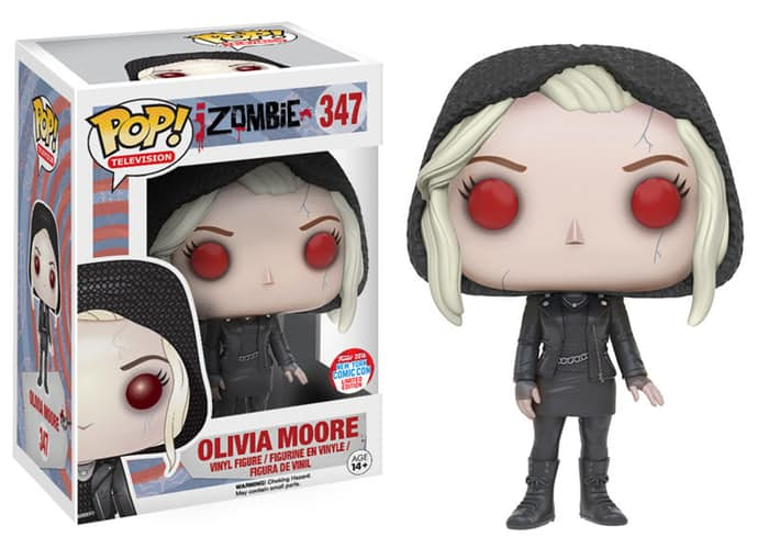 new york comic con 2016 funko exclusives izombie funko pop