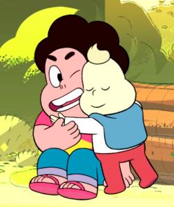 onion gang hug