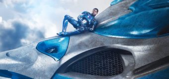 Power Rangers Teaser Posters Offer Glimpse at New Zords