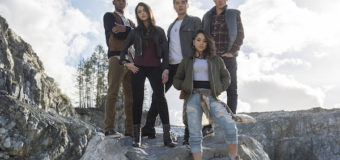 'Chronicle' Writer Max Landis Shares Thoughts about the Dark 'Power Rangers' Trailer