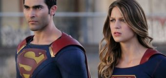 Supergirl Teaser Gives Us First Look at the Super Cousins in Action