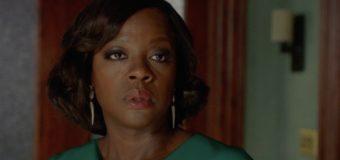 "Viola Davis to Star in All-Female Heist Film ""Widows"""