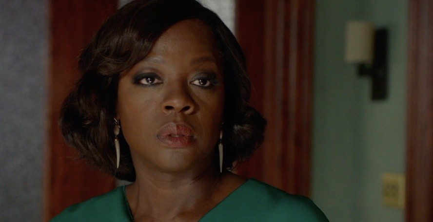 Viola Davis to star in Widows
