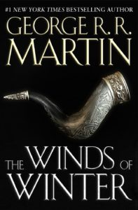 winds of winter is delayed