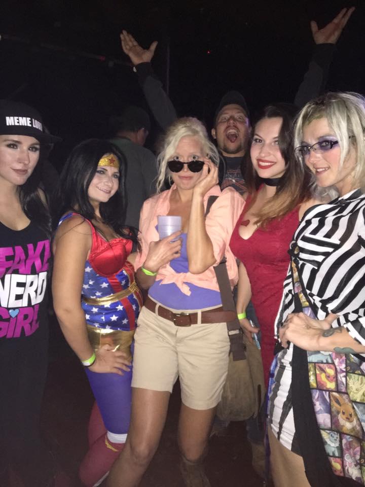 MegaCon Tampa Bay 2016 Cosplay Guests
