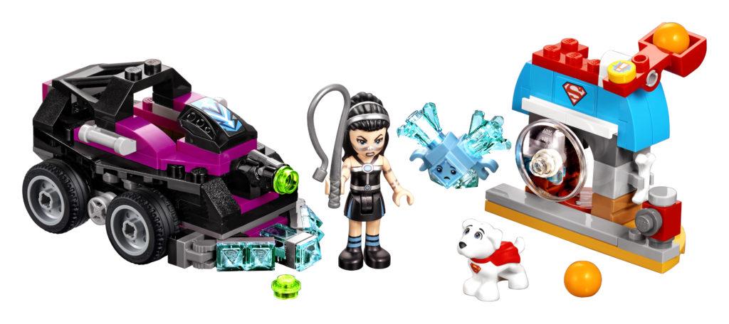 LEGO DC Super Hero Girls L