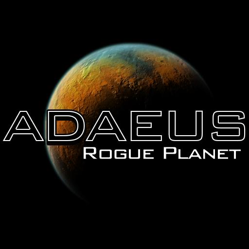 Adaeus Rogue Planet Game