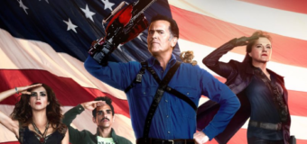 Ash vs Evil Dead Season 2 Premiere Dives Into Ash's Backstory!