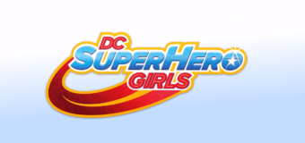 LEGO Teams Up with DC Super Hero Girls
