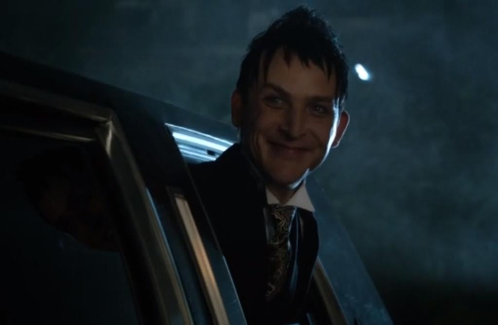 Gotham Season 3 Look Into My Eyes Episode 3