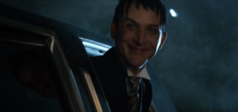 Gotham 3×3 Review: Look Into My Eyes