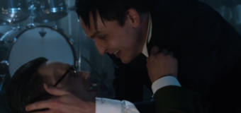 "Gotham Confirms Penguin's Romantic Feelings in ""Follow the White Rabbit"""