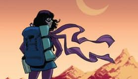 Ms. Marvel Issue 12 Preview Shows Kamala Khan Traveling to Pakistan!