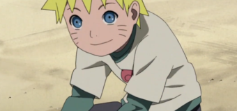 'Boyhood' Filler Arc Begins in Naruto Shippuden Anime!