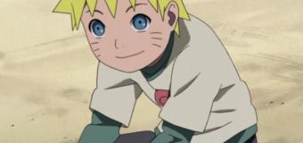 'Boyhood' Filler Arc Begins in Naruto Shippuden Anime!