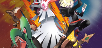 New Pokémon Sun and Moon Trailer Shows Awesome Evolutions and More!
