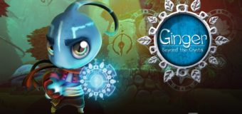 'Ginger: Beyond the Crystal' is Fun 3D Platformer – Game Review
