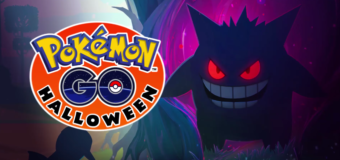 Pokemon GO Halloween News
