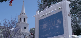 New Gilmore Girls Trailer Brings Back All the Feels