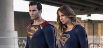 Supergirl Finale Will Be Double Super as Tyler Hoechlin Returns