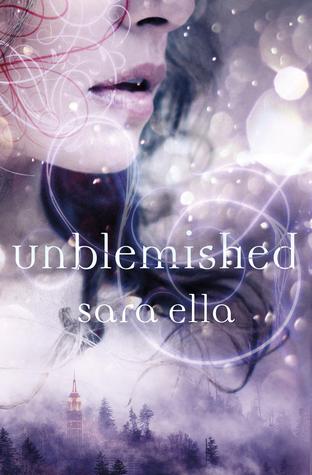 Unblemished Sara Ella