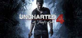 Uncharted at MCM London with Nolan North & Troy Baker