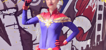 16 Really Great Cosplays from NYCC 2016