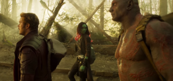 Guardians of the Galaxy Vol. 2 Trailer: Same Song, Different Feeling