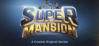 SuperMansion at New York Comic Con 2016