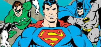 'DC Comics: The Big Book of Superpowers' & 'On the Go!' Review – DC Super Heroes