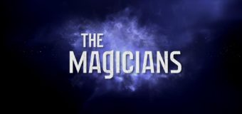 The Magicians at New York Comic Con 2016