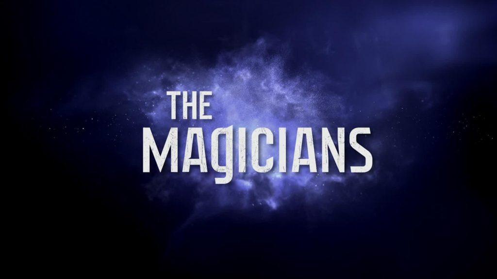 magicians title
