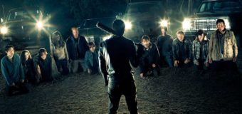 So Much Walking Dead News – Just One More Week!