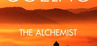 """""""The Alchemist"""" Is Coming to the Big Screen and I Am Freaking Out"""