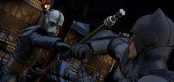 Batman: The Telltale Series Episode 3: 'New World Order' Game Review