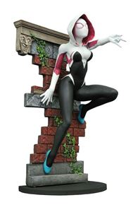 Geekiary Gift Guide Diamond Select Toys Spider-Gwen