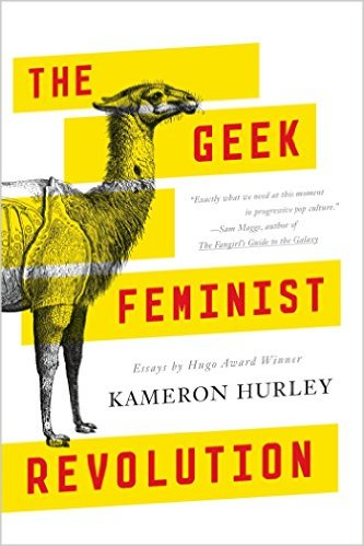 Geekiary Gift Guide The Geek Feminist Revolution