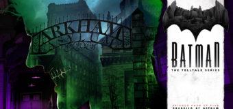 Batman: The Telltale Series Episode 4 'Guardians of Gotham' Set for 22 November Release!