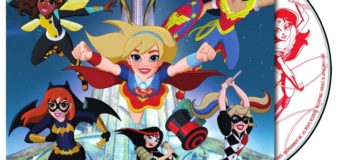 Girl Power For The Win! 'DC Super Hero Girls: Hero of the Year' – Movie Recommendation