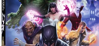 """Justice League Dark"" Is Fun for Fans, But Not the Best Intro for Newcomers"