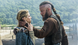 Katheryn Winnick Lagertha Vikings Ragnar