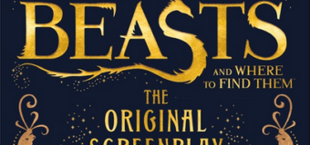 Fantastic Beasts and Where to Find Them Screenplay is Where It's At
