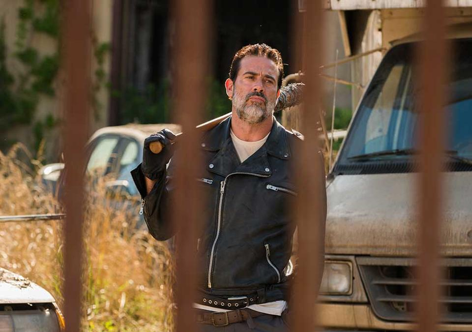 Service The Walking Dead Negan