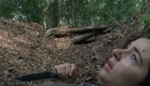 Swear The Walking Dead Tara