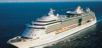 A Comic Convention on a Cruise Ship? Yes, please!