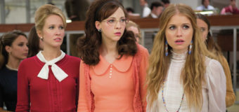 'Good Girls Revolt' is 'Mad Men' for Smart Women