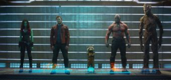 "A ""Guardians of the Galaxy"" Game Is (Probably) Due in 2017"