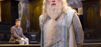 Will Young Dumbledore Be Openly Gay?